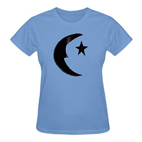 Phish Farmhouse Premium cotton Vintage T-Shirts For Women O Neck - Lincoln Bayside