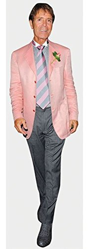 Cliff Richard Life Size Cutout by Celebrity Cutouts by Celebrity Cutouts