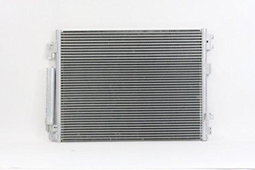 Condenser A/c Chrysler (A/C Condenser - Cooling Direct : For/Fit 3948 Chrysler 300 Sedan Dodge Charger Challenger 3.6/5.7L)