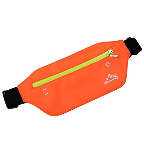 Travel Hiking Bag Unisex Bicycle Pack Bookbag or Chest Cross Outdoor Sport TOOPOOT Bag Camping Casual Body Orange Sport Sling Onqxq817