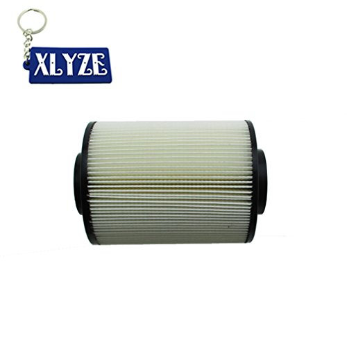 (XLYZE Air Filter For 1240482 Polaris Utility Vehicle RZR S 800)