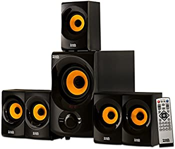 Acoustic Audio AA5170 5.1-Ch Home Theater Speaker