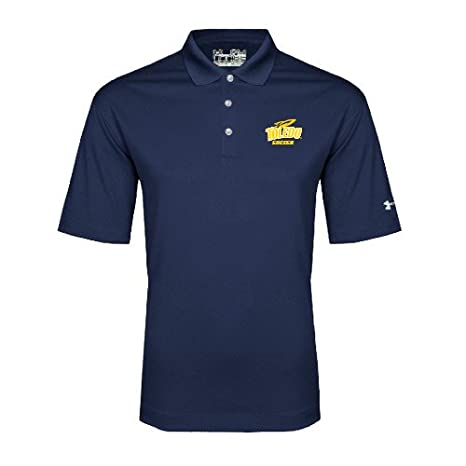 Amazon.com: CollegeFanGear Toledo Under Armour Navy ...