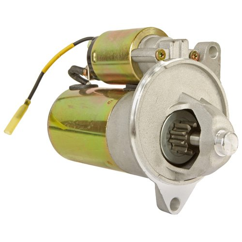 DB Electrical SFD0001 New Starter For 4.9l Ford Bronco 92, 5.0l 5.8l 92-96 Mini Starter, 3.8L Mustang 94-04, 3.9l 04, 5.0l 92-95, 3.8l Auto & Truck Thunderbird 89-97, 4.2l F-Series (Ford Bronco Cargo)