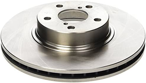 Bendix Premium Drum and Rotor Bendix Rotor PRT5207 Front