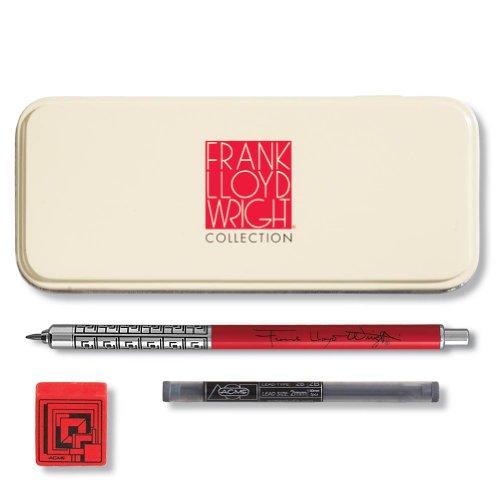 Acme Acme Frank Lloyd Wrights Architects Pencil