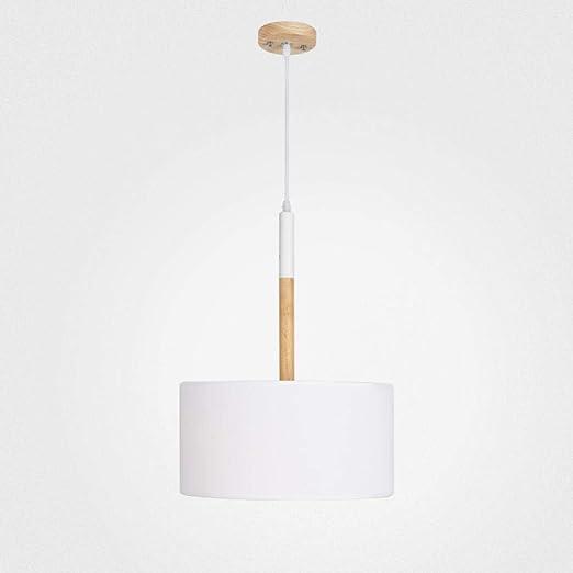 Lámpara De Colgante Lámpara De Techo Colgante Lámparas De Araña Araña De Estilo Nórdico Ikea Tela Comedor Lámpara Dormitorio Estudio Creativo Decoración Simple Japonés Lámpara De Cabeza Simple: Amazon.es: Iluminación