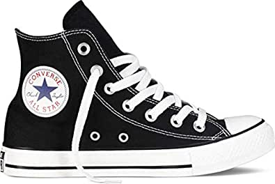 Converse Australia Chuck Taylor All Star Classic Sneakers, Black, 5 US Men / 7 US Women