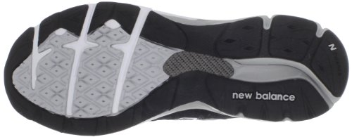 New Balance Zapatillas 990 GL3 Gris EU 45 (UK 11) negro - negro