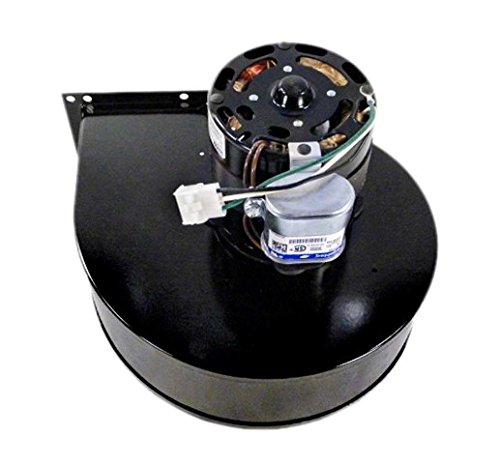 Raypak Parts 007413F Left Hand Air Blower Combustion Kit For 992-2342