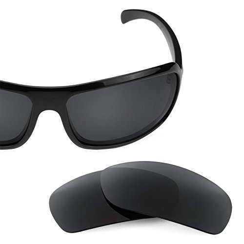 Sigiloso Lentes múltiples Elite Super Revant repuesto Opciones Smith Method de para Negro Polarizados — adS7qzw