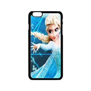 Frozen lovely girl Cell Phone Case for Iphone 6