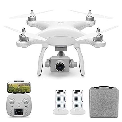 RONSHIN RC Drone WLtoys XK X1 Drone GPS 5G WiFi FPV Drone con cš ...
