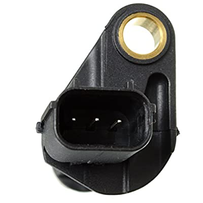 Holstein Parts  2CRK0261 Crankshaft Position Sensor: Automotive