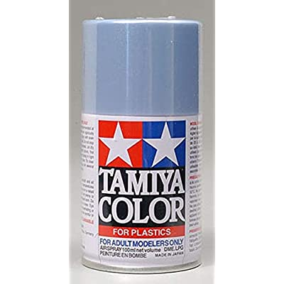 Tamiya America, Inc TS-58 Pearl Light Blue, TAM85058: Toys & Games