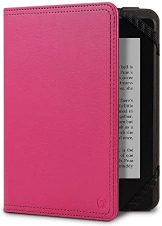 Marware Atlas - Funda para Kindle y Kindle Paperwhite, color rosa ...