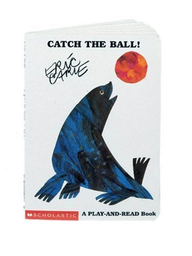 (Catch The Ball (Play-And-Read)