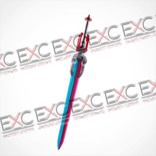【コスプレ】Fate/Grand Order アルテラ 剣(模造) 軍神の剣(フォトン・レイ) 風 コスプレ用アイテム