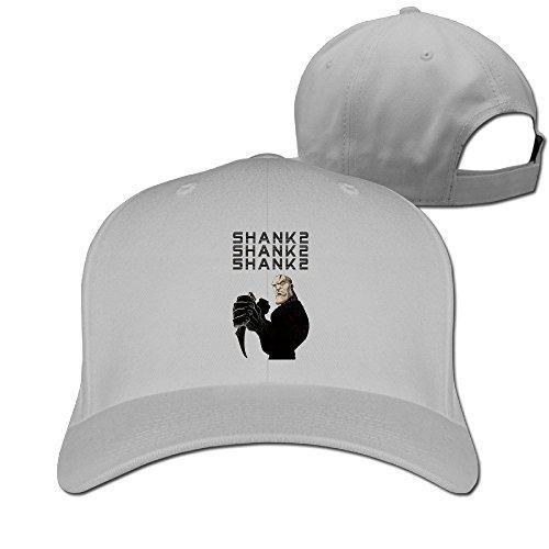 John Deere Adjustable Collar (MaNeg Shank Adjustable Hunting Peak Hat &)