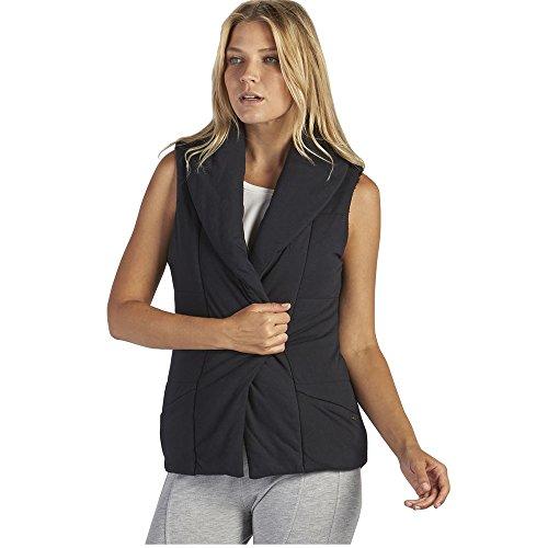 UGG Australia Women's Bexley Sweater Vest (Black,S)
