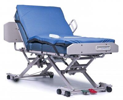 Graham-Field Health AR981642 Pref Cr Bed Recl Slp Sur Ovrly Lumex Gen 8 W/ Ubl & Batt