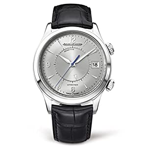 Best Epic Trends 41IoR2US5OL._SS300_ Jaeger LeCoultre Mens Master Memovox Watch Q1418430