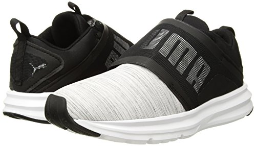 Pictures of PUMA Women's Enzo Strap Nautical Wn Sneaker 10 M US 4