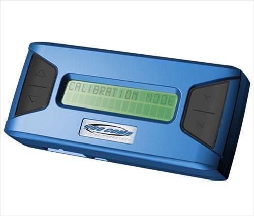 Pro Comp PC32003-1 ACCU PRO Speedometer and Odometer Calibrator for 06-08 GM Truck/Van (Diesel)