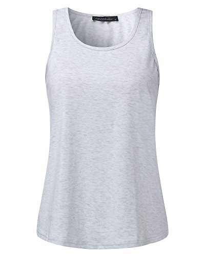 Flowers Womens Tank Top - 6