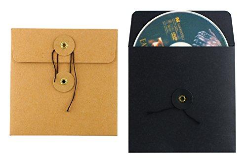 Wyvern Resleeve Cardboard Cd Sleeve 10 Pack/Set 5.11