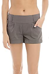 Lole Harbour Shorts (Storm) Size: X-Large