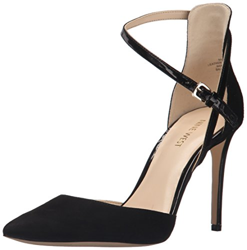 Nine West Women's Taragon Suede Dress Pump