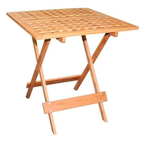 Klapptisch Beistelltisch.Klapptisch Beistelltisch Tisch Ist Aus Bambus