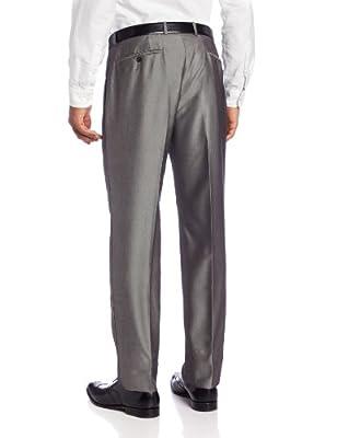Calvin Klein Men's Grey Suit