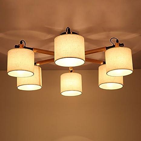 WMXAB Creative minimalista moderno salón cocina dormitorio ...