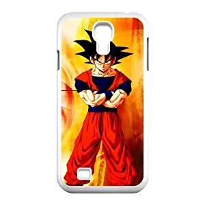 Dragon Ball, Customized Back Cover Case TPU For Samsung Galaxy S4 i9500, Wholesale Galaxy S4 Cases
