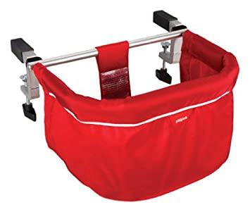 Philu0026teds Metoo Highchair, Red (Discontinued By Manufacturer) (Discontinued  By Manufacturer)