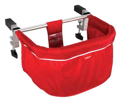 Delicieux Amazon.com : Philu0026teds Metoo Highchair, Red (Discontinued By Manufacturer)  (Discontinued By Manufacturer) : Table Hook On Booster Seats : Baby