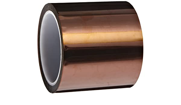 poliimida cinta de carrocero, 3 pulgadas Core, -269 a 400 ...