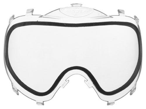 Dye Invision Replacement Thermal Lens - Clear