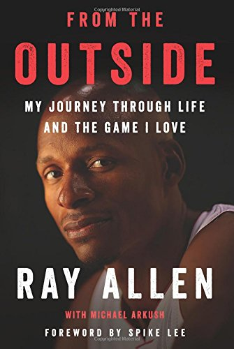 From the Outside: My Journey Through Life and the Game I Love cover