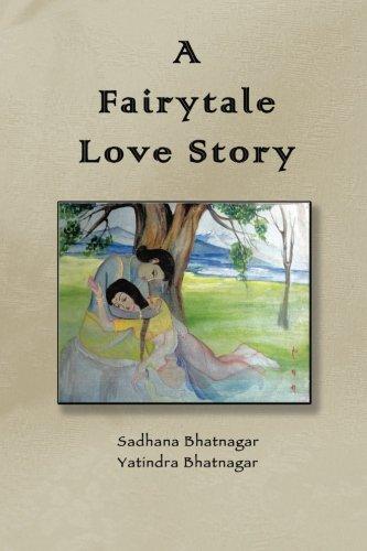A fairytale love story