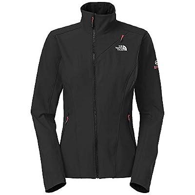 The North Face Summit Series Jet Softshell Jacket - Women's TNF Black X-Small