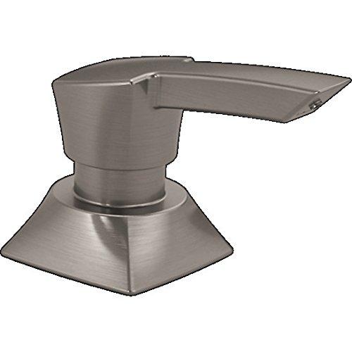 - Delta Faucet Soap/Lotion Dispenser Assembly
