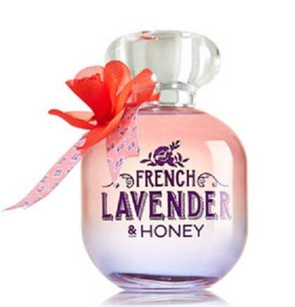 Bath & Body Works, French Lavender & Honey, Eau De Parfum, 3.4 (Body Bath French Lavender)