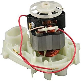 Motor Motor aspirador 450 W 230 V para aspiradora Vorwerk Kobold ...