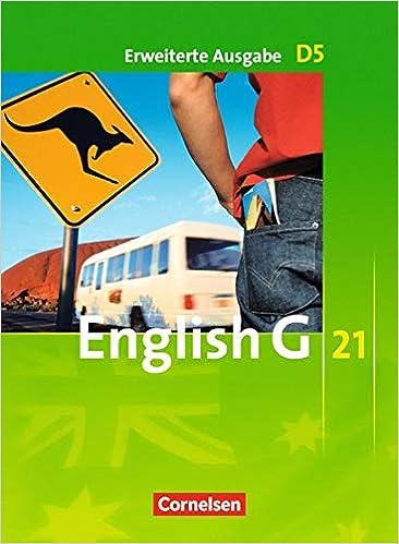 English Erweiterte Ausgabe Band