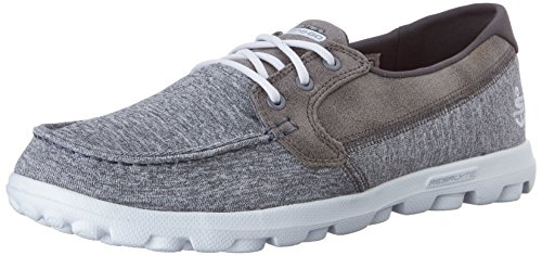 Skechers Women's's Go Step – Seashore Boat Shoes