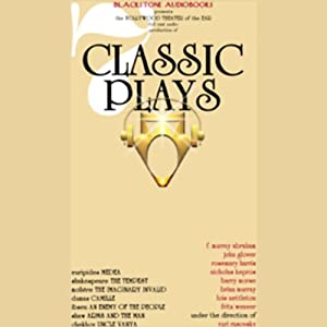 Seven Classic Plays Audiobook