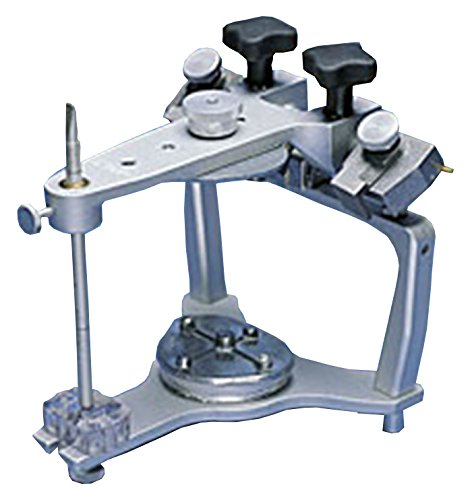whip mix articulator - 1